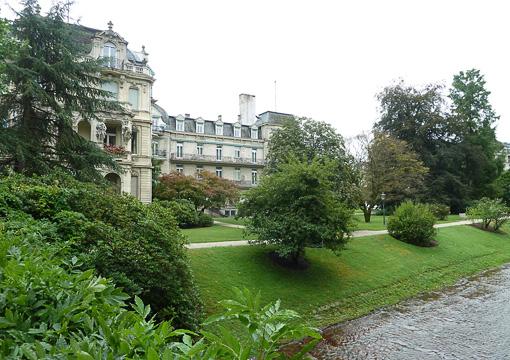 Brenners Hotel Baden Baden